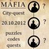 MAFIA City-quest 20/10/12