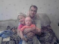 Леха Захаров, 29 июня 1995, Верхняя Салда, id111433729