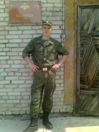 Евгений Зверев, 6 июля 1987, Новосибирск, id135134522