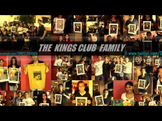 Thank You SRK for the Special gift - ♥ From a few KINGS Club Members