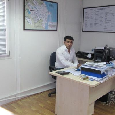 Ramin Memmedov, 5 сентября 1995, Чернигов, id176150230