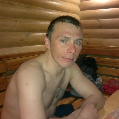 Виталий Трещенко, 26 октября 1986, Вологда, id139786484