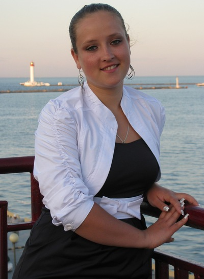Татьяна Козаченко, 19 августа 1990, Одесса, id19309793