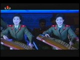 전승절 60돐경축 공훈국가합창단 인민군협주단 음악무용종합공연 주체102.7.27