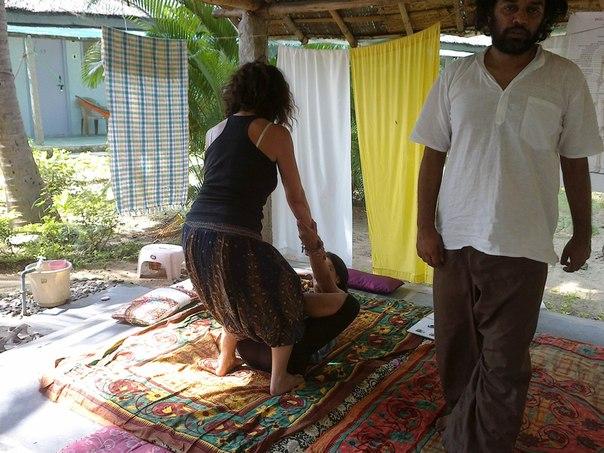 vk com thai massage oulu
