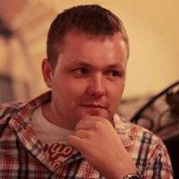 Фёдор Горевой, 24 октября , Москва, id201401156