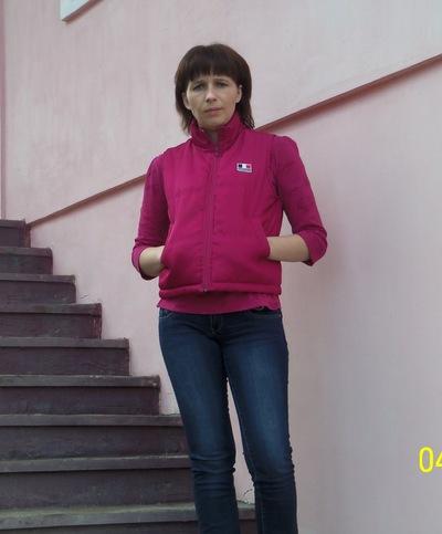 Ярома Стахів, 11 января 1984, Красноперекопск, id212016798