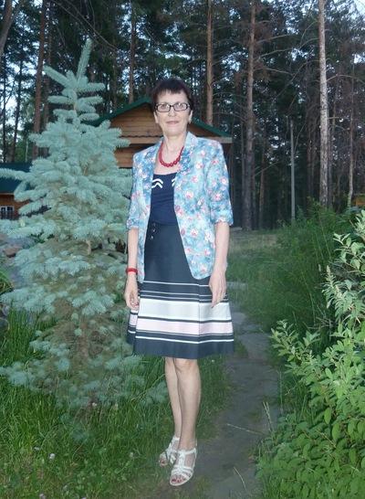 Валентина Симакова, 4 декабря , Курган, id72184809
