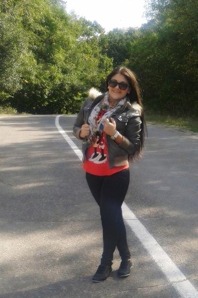 Ana Stamati, 10 июля , Симферополь, id44366866