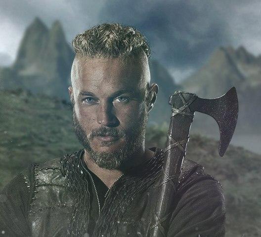 новый сериал Викинги