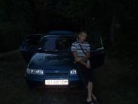 Влад Сафонов, 27 мая 1987, Кременчуг, id153987288