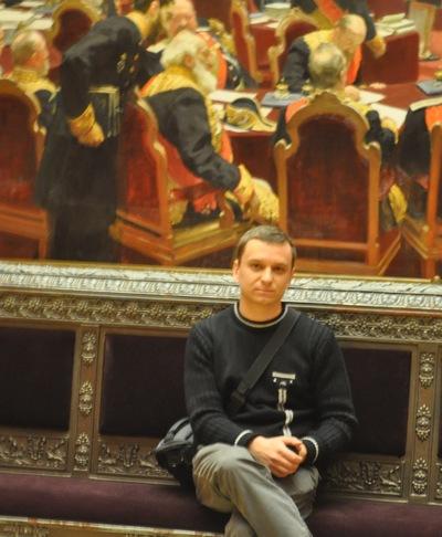 Sergey Siverski, 30 марта 1989, Днепропетровск, id65054086
