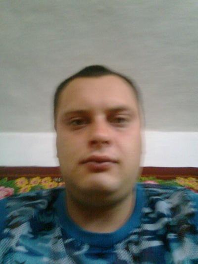 Андрей Щепенюк, 18 сентября 1989, Киев, id167018343