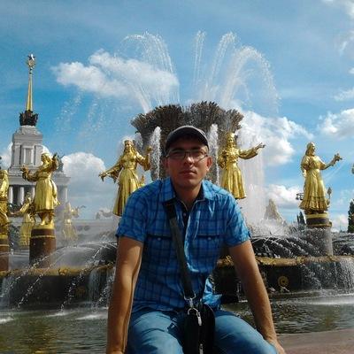 Михаил Сумароков, 10 января 1988, Москва, id114275661