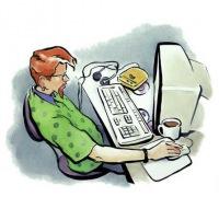 Интернет заработок и работа дома