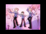 Ouran High School Host Club - Textless Opening (Japanese) HD