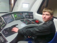 Андрей Внуков, 12 августа , Елец, id126101738