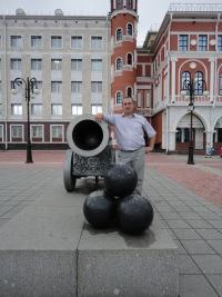 Владимир Воробьев, 22 апреля 1973, id178819031