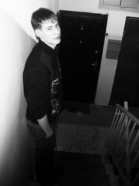 Алексей Мильчаков, 18 марта 1991, Пермь, id44555489