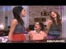 """Violetta 2 - Vilu, Francesca y Camila cantan """"Código Amistad"""" - Piano (Capitulo 51)"""