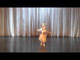 концерт в Эрмитажном театре. 18.05.2013