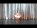 Концерт в Эрмитажном театре, 18.05.2013 Элина