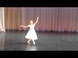 Концерт в Эрмитажном театре, 18.05.2013