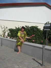 Татьяна Кравченко, 23 июня , Киев, id85480232