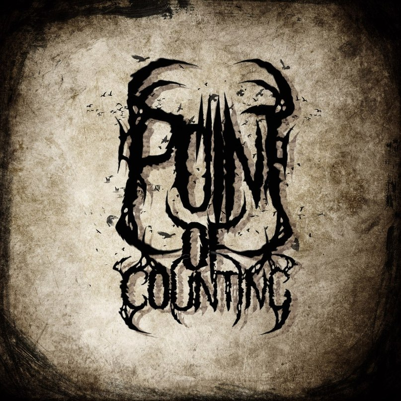 Point Of Counting – Remorse (2012)