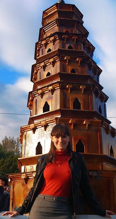 Татьяна Шелковникова, 16 сентября , Москва, id6788016