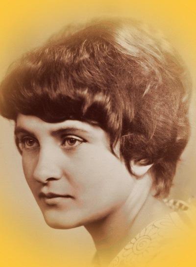 Зинаида Григорьева, 21 февраля 1984, Санкт-Петербург, id224424076
