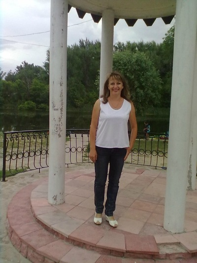 Ольга Мурашова, 7 августа 1998, Луганск, id219614090