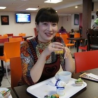 Мария Симонова, Улан-Удэ, id192820164