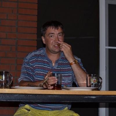 Вадим Кузьмин, 4 июля 1974, Сургут, id59360186