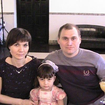 Гульнара Воробьёва, 20 февраля , Казань, id157690579