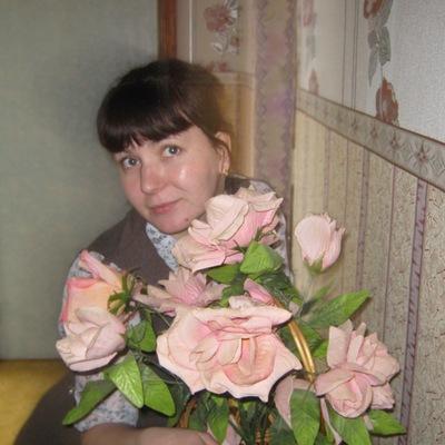 Наталья Русиновская, 1 февраля 1982, Луза, id182150586