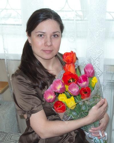 Анна Патракеева, 11 декабря , Иркутск, id42807714