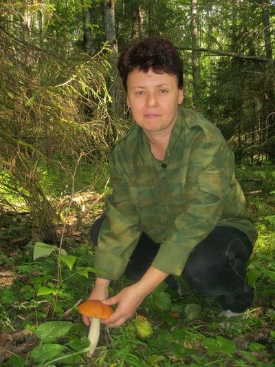 Светлана Сечина, 24 июля 1973, Салават, id221267714