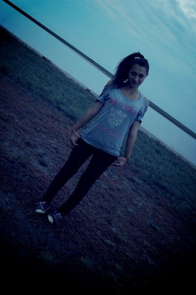 Анна Медведева, 14 ноября 1997, Элиста, id189695808