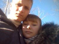Андрей Иваниченко, 30 октября , Харьков, id158805034