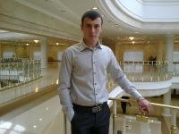 Сергей Прошин, 22 ноября 1986, Пенза, id16500249