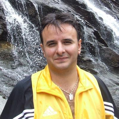 Mircea Stochian, 21 сентября 1973, Уфа, id193573233