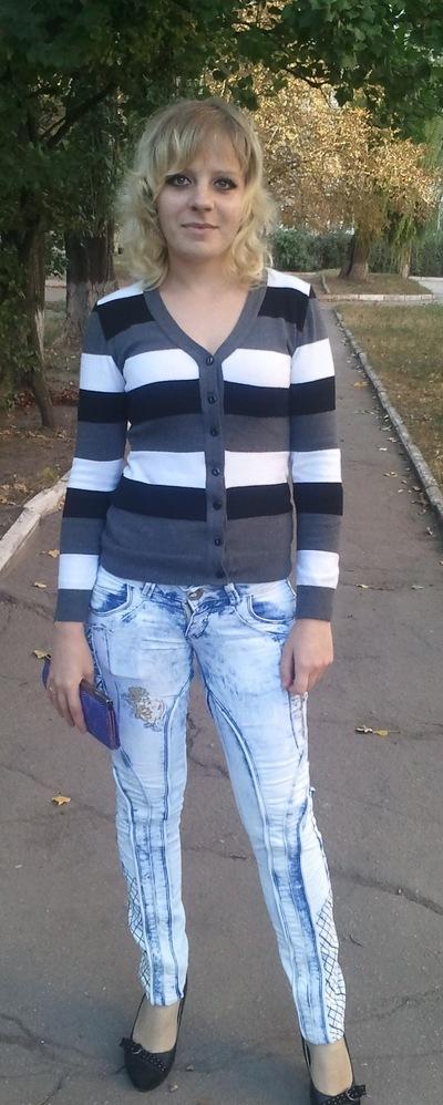 Наталья Шишенко, 11 апреля 1989, Кировоград, id37409268