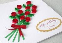 Вот что-что, а это очень важное в нашей жизни.  День рождения, праздники, юбилеи - мы любим поздравлять с открыткой...