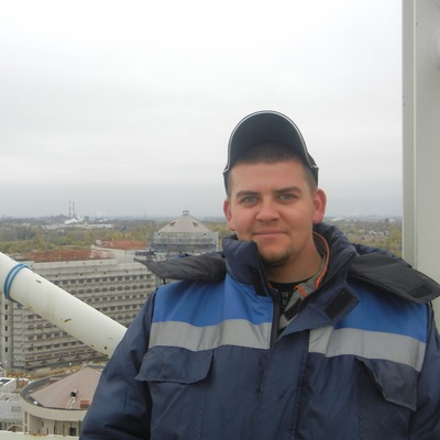 Антон Кутилин, 6 марта 1989, Санкт-Петербург, id13356561