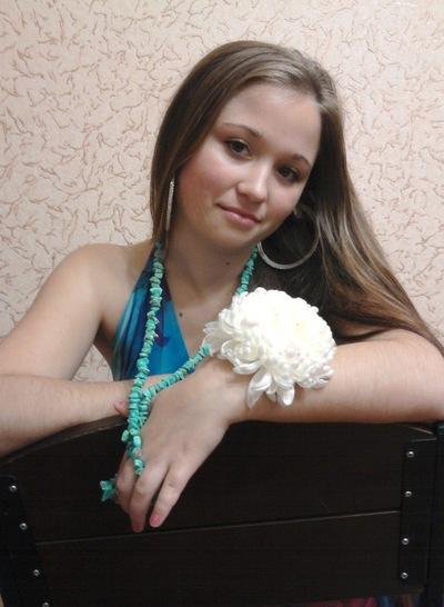 Оксана Лисина, 15 января 1993, Красный Луч, id194539722