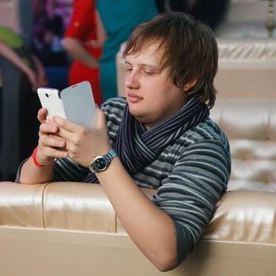 Кирилл Яновский, 27 ноября , Москва, id36385187