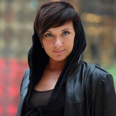 Ольга Дементьева, 3 октября , Санкт-Петербург, id1364214