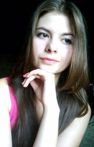Женя Васильева, 14 сентября , Санкт-Петербург, id180093312