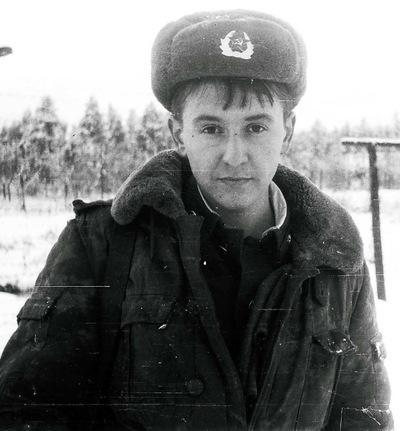Сергей Суриков, 8 декабря , Санкт-Петербург, id10671498